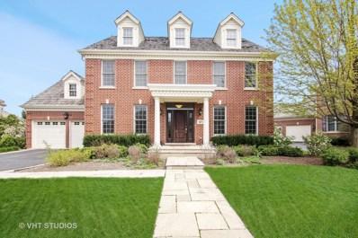 1671 Cabot Lane, Glenview, IL 60026 - MLS#: 09881579
