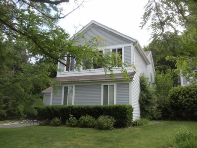 789 Waterview Drive, Round Lake Park, IL 60073 - MLS#: 09881597