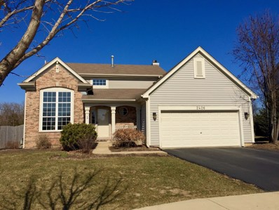 2426 Blue Spruce Court, Aurora, IL 60502 - MLS#: 09881606
