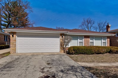 3510 Elmwood Avenue, Wilmette, IL 60091 - MLS#: 09881617