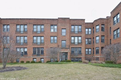 622 Judson Avenue UNIT 2, Evanston, IL 60202 - MLS#: 09881634