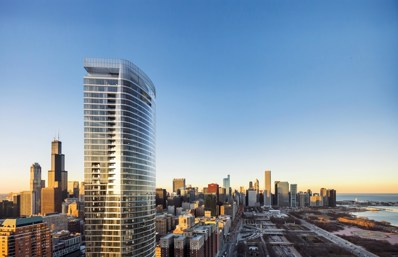 1000 S Michigan Avenue UNIT 6802, Chicago, IL 60605 - MLS#: 09881656