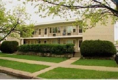 5550 W Dakin, Chicago, IL 60634 - MLS#: 09881660