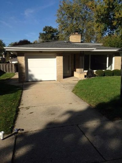2908 Elder Lane, Franklin Park, IL 60131 - MLS#: 09881662