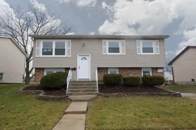 19904 Arroyo Avenue, Lynwood, IL 60411 - MLS#: 09881696