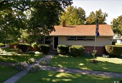 420 E Garden Street, Dekalb, IL 60115 - MLS#: 09881699