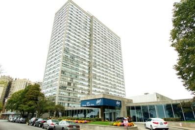 4800 S CHICAGO BEACH Drive UNIT 2306S, Chicago, IL 60615 - MLS#: 09881700