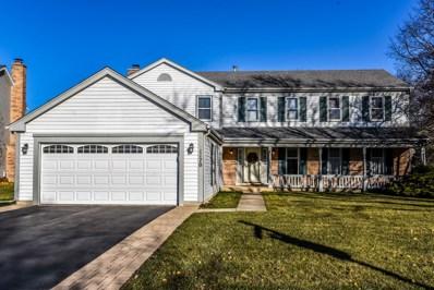 1170 Silver Pine Drive, Hoffman Estates, IL 60010 - MLS#: 09881705