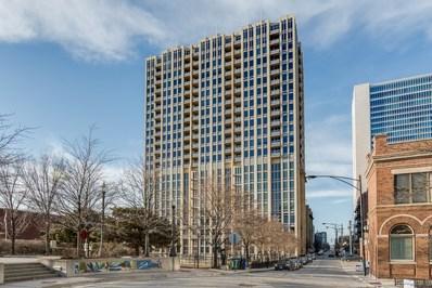 700 N LARRABEE Street UNIT 1207, Chicago, IL 60654 - MLS#: 09881711