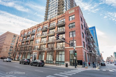 210 S DESPLAINES Street UNIT 310, Chicago, IL 60661 - MLS#: 09881716