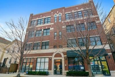 742 N Ada Street UNIT 2S, Chicago, IL 60642 - MLS#: 09881728
