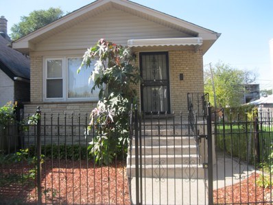1134 N Hamlin Avenue, Chicago, IL 60651 - MLS#: 09881729