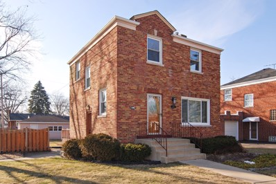 1358 SUFFOLK Avenue, Westchester, IL 60154 - MLS#: 09881795