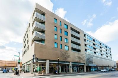 900 Chicago Avenue UNIT 501, Evanston, IL 60202 - MLS#: 09881823