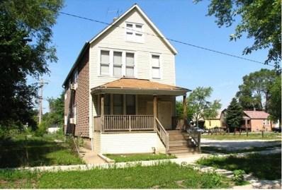 11740 S Indiana Avenue, Chicago, IL 60628 - MLS#: 09881867