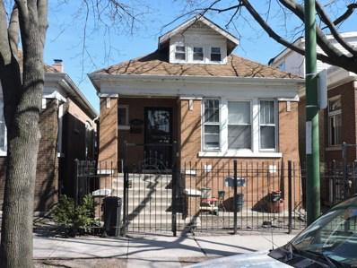 6443 S Troy Street, Chicago, IL 60629 - MLS#: 09881889