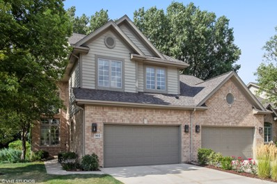 1410 49th Court SOUTH, Western Springs, IL 60558 - #: 09881897