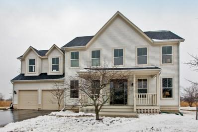 1469 Windflower Court, Grayslake, IL 60030 - MLS#: 09881920