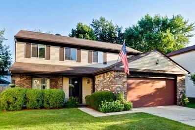 203 Alpine Drive, Vernon Hills, IL 60061 - MLS#: 09881959