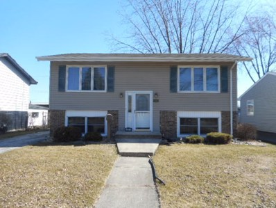 3117 Hopkins Street, Steger, IL 60475 - MLS#: 09882003