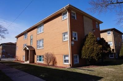 14608 Keystone Avenue, Midlothian, IL 60445 - MLS#: 09882005