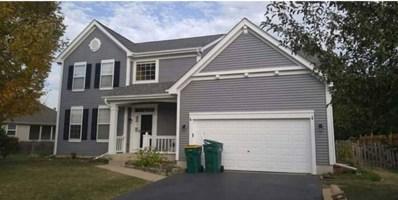 108 Oakton Street, Mchenry, IL 60050 - MLS#: 09882028
