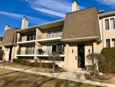 9191 Del Prado Drive UNIT 1N, Palos Hills, IL 60465 - MLS#: 09882050