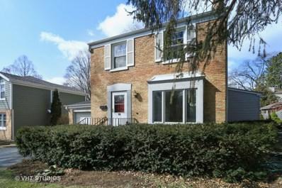529 Wrightwood Terrace, Libertyville, IL 60048 - MLS#: 09882332