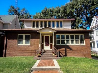 316 S Park Street, Streator, IL 61364 - MLS#: 09882503