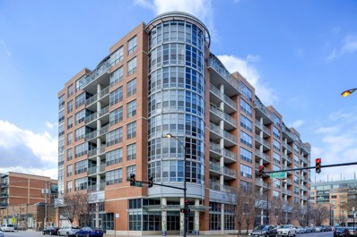 1200 W Monroe Street UNIT 502, Chicago, IL 60607 - MLS#: 09882580