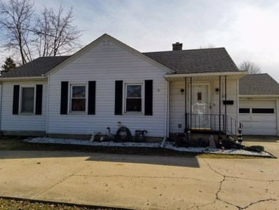 1612 GLENWOOD Avenue, Joliet, IL 60435 - #: 09882590