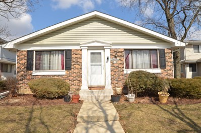 29W574  Winchester Circle UNIT 1, Warrenville, IL 60555 - MLS#: 09882648