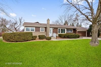 120 W White Oak Street, Arlington Heights, IL 60005 - MLS#: 09882673