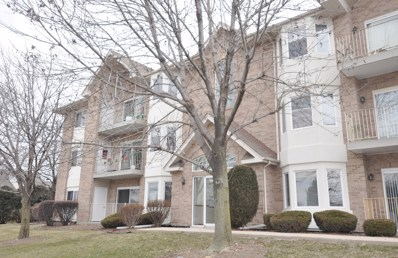11480 S Magnolia Lane UNIT 303, Alsip, IL 60803 - #: 09882700