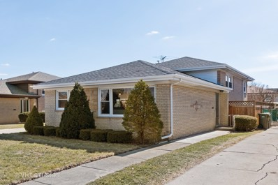 7651 Greenwood Street, Morton Grove, IL 60053 - MLS#: 09882722