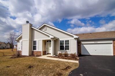16142 Powderhorn Lake Way, Crest Hill, IL 60403 - MLS#: 09882826