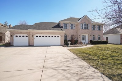10 Mossfield Court, Sugar Grove, IL 60554 - MLS#: 09882835