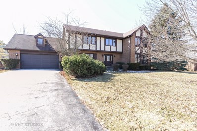 2840 Dartmouth Lane, Olympia Fields, IL 60461 - MLS#: 09882836