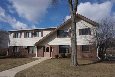 410 Echo Lane UNIT 2, Aurora, IL 60504 - MLS#: 09882843