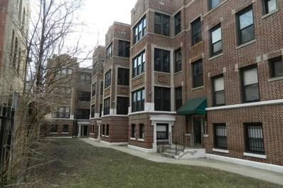 4553 S Michigan Avenue UNIT 1E, Chicago, IL 60653 - MLS#: 09882887