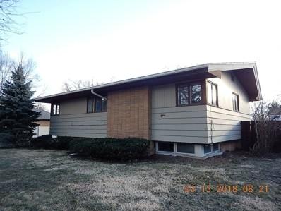 616 COWLES Avenue, Joliet, IL 60435 - MLS#: 09882931