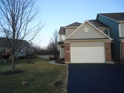 1273 Prairie View Parkway, Cary, IL 60013 - #: 09882947