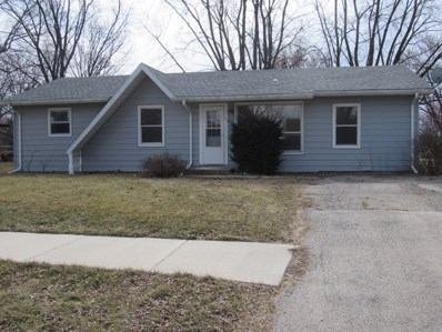 206 W Morris Street, Elwood, IL 60421 - MLS#: 09882966