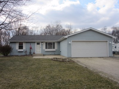 148 N English Street, Braidwood, IL 60408 - MLS#: 09883125