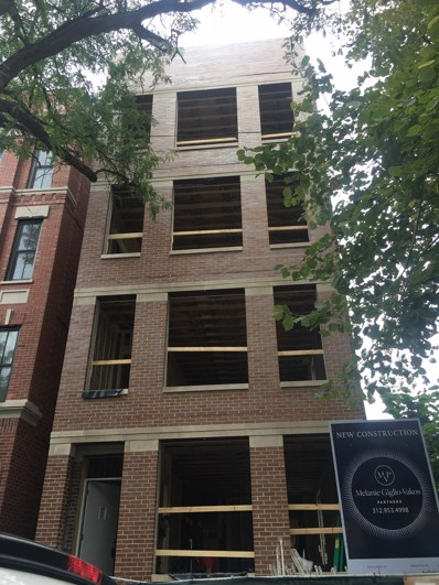 1944 N Sedgwick Street UNIT 2, Chicago, IL 60614 - MLS#: 09883198