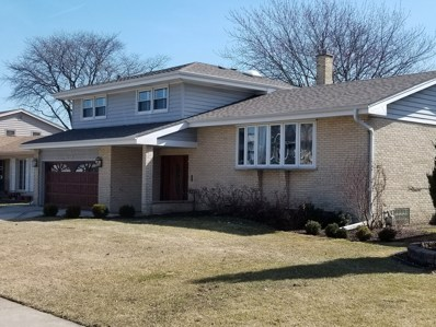 1417 CRAIN Street, Park Ridge, IL 60068 - MLS#: 09883260