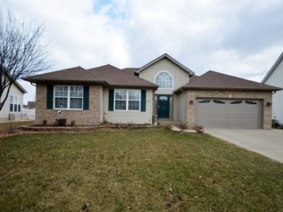 910 Butterfield Cir East, Shorewood, IL 60404 - #: 09883268