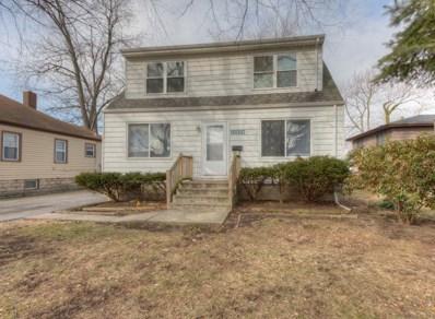 18514 Ridgewood Avenue, Lansing, IL 60438 - MLS#: 09883279
