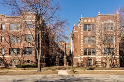 408 Ridge Avenue UNIT 20-1, Evanston, IL 60202 - MLS#: 09883292