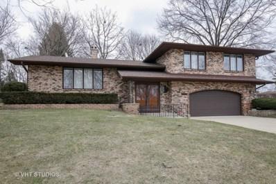 915 Mohawk Drive, Elgin, IL 60120 - MLS#: 09883302